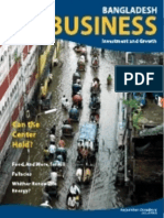 Bangladesh Business Second Issue