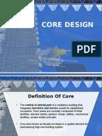 Core Design 1