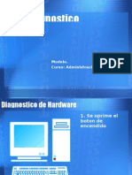 DiagnosticoHardware