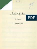 IMSLP31626 PMLP71975 Paganini Trio Guitare Violon Cello Cello