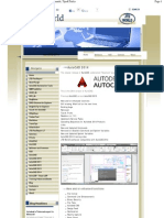 AutoCAD 2014 News, Features, Resources, Commands, Tips&Tricks