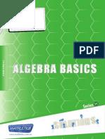 93-46409471.H Algebra Basics Solutions AUS