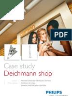 Case Study_Retail_ Deichmann Shop