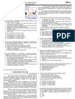 2035 - Técnico de Suporte em Informática Júnior - Tipo 1