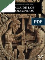 Anonimo - Saga de Los Volsungos (r1.0 EPL)