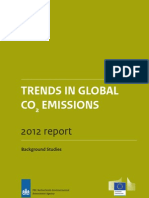 Trends in Global Co2 Emissions