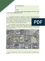 Graffiti, Monterrey, Nuevo León. Reporte sobre recorrido en campo, 21-VIII-08