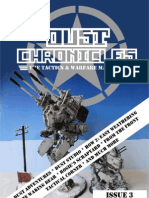 Dust Chronicles 3