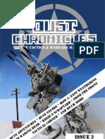 Dust Chronicles 3