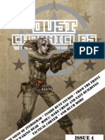 Dust Chronicles 4