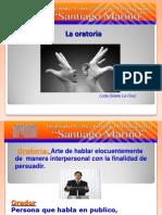 cursodeoratoria2011-111129072132-phpapp01