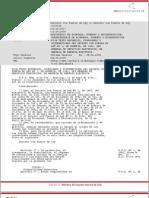 Ley General de Servicios Electricos DFL 4
