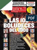 Diario Critica 2008-12-31