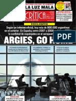 Diario Critica 2009-01-12