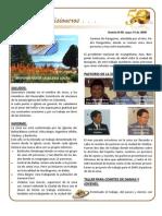 Boletin90 Trabajo de Pastores y Directivas en Argentina