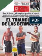 Diario Critica 2009-02-12