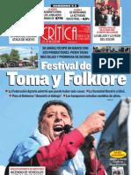 Diario Critica 2009-02-24