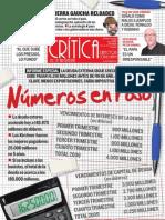 Diario Critica 2009-03-22
