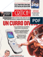 Diario Critica 2009-04-27