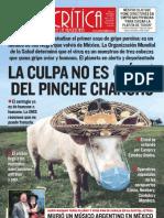 Diario Critica 2009-04-28