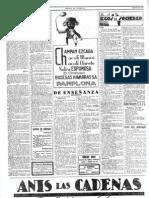 Escuelas de Obanos 1933