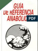 Guia de Referencia Anabolica - W. Nathaniel Phillips (1990)