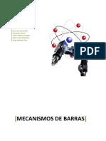 Mecanismo de Barras