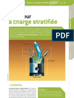 Moteur Charge Stratifie