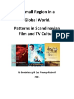 Patterns in Scandinavian Film and TV Culture