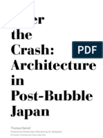 After the Crash_JapanArchitecture