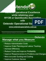 OstendoPresentation - EOSv2