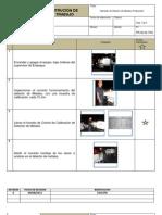 INTRUCIÓN DE TRABAJO(Detector de Metales)