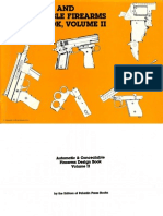 3600104 Automatic and Concealable Firearms Design Book Volume II Paladin Press