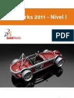 SolidWorks SKA Nível I