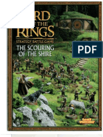 LOTR SBG - The Scouring of the Shire