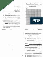 AL Maths & Stat.2002 Question