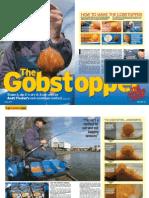 Preston Findlay Gobstopper