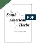 South- American Herbs