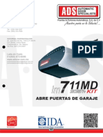 Catalogo Lm711MD