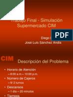 presentación Final - Simulación