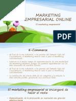 Marketing Empresarial Online