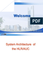05 HLR System Structure(CDMA)