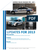e75cf4591e44 2013 Municipal Guide Caprice for police cars