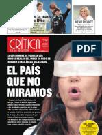 Diario Critica 2009-05-19
