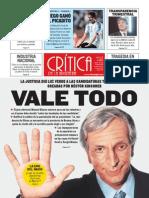 Diario Critica 2009-05-21