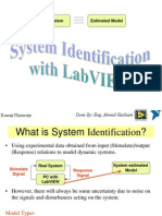 Getting Started With the System Identification Assistant 3
