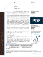 Tricky Transition 9 Mar 2011 JPM Perspectives and Portfolios - Lite
