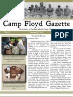 Camp Floyd Gazette 2.1