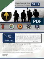 2013 SOCOM ST-StrategicPlan