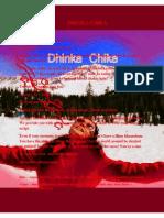 Dhinka Chika Workshop